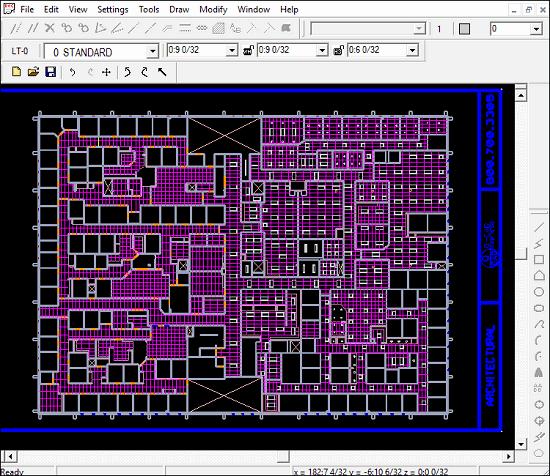 I Migliori Programmi Gratis per Aprire File DGN - DualCAD