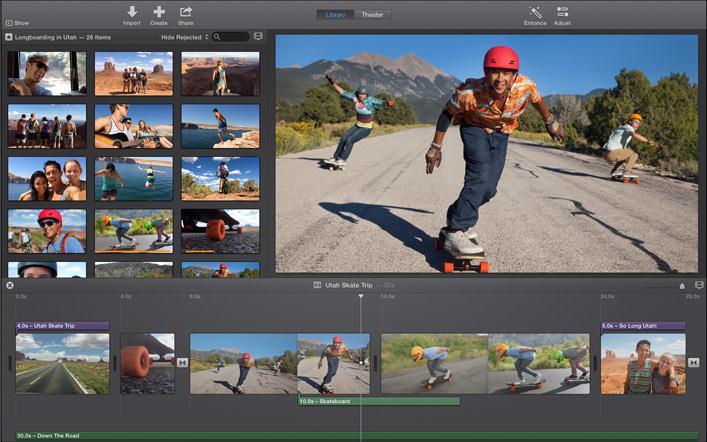 Le Migliori 5 App per Unire Video su iPhone