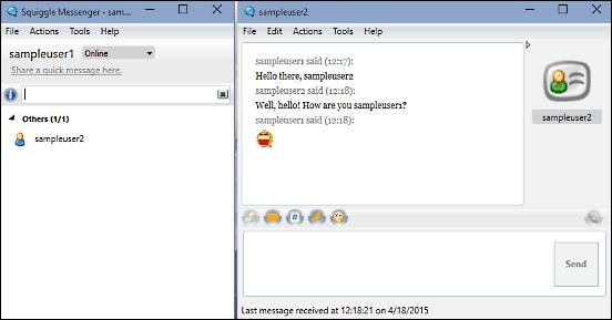 Le Migliori 5 LAN Messenger per Chattare sulla Rete Locale