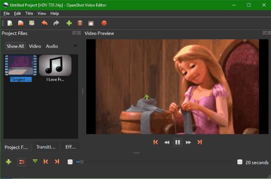 5 Video Editor Gratis e Semplici da Usare - OpenShot