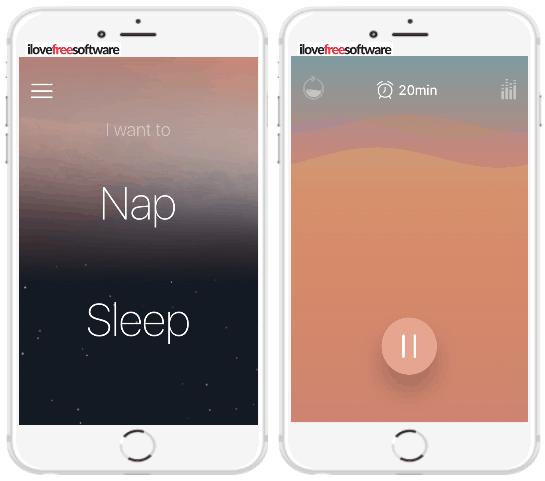 applicazioni per addormentarsi