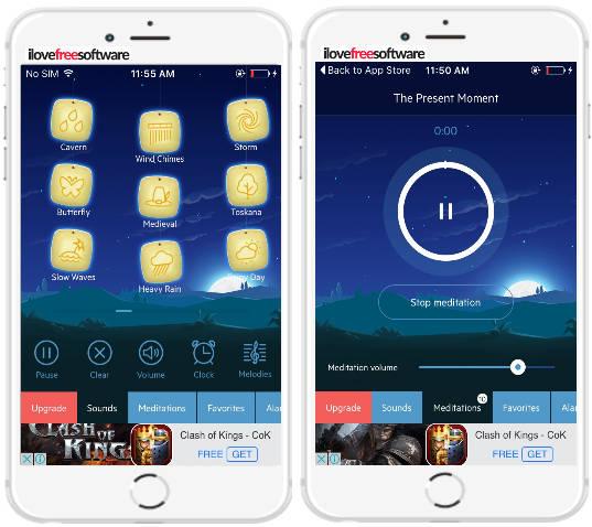 app iphone per dormire