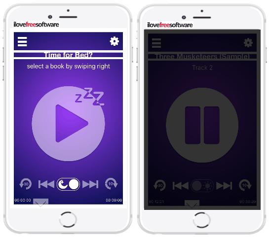 app iphone per il relax