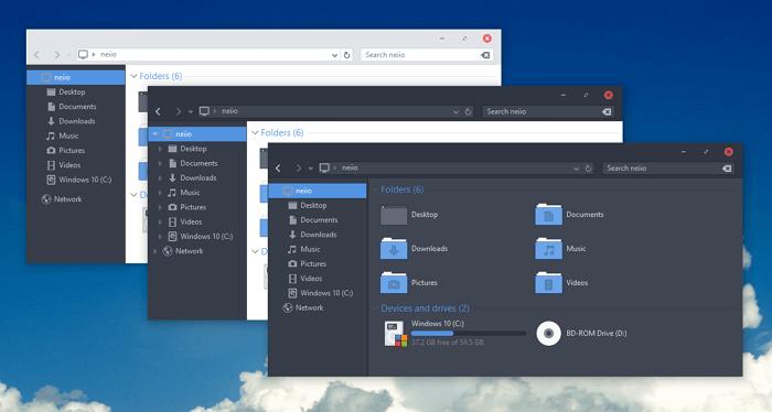 icone windows 10