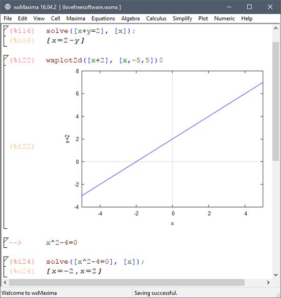 risolvere gratis equazioni matematiche