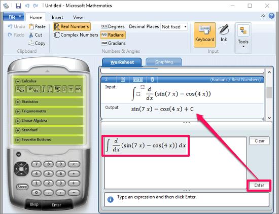 risolvere equazioni matematiche
