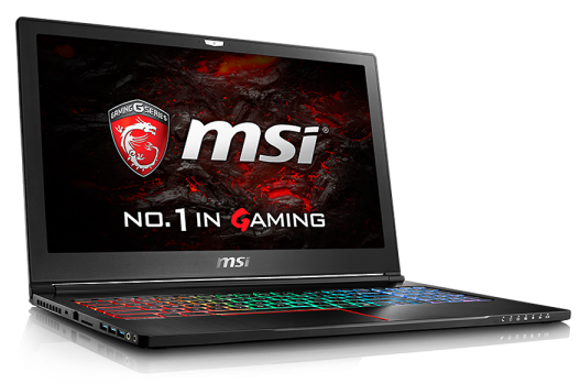 msi per gamers