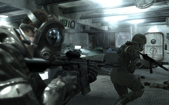 Call of Duty 4 da giocare in co-op