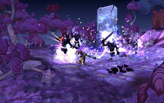 DeathSpank gioco co-op per PC