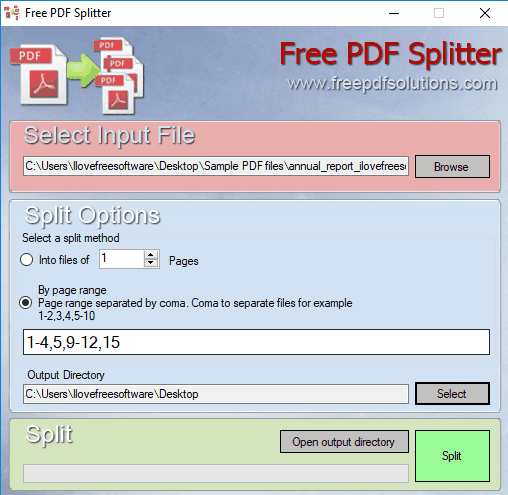 PDF da FILE