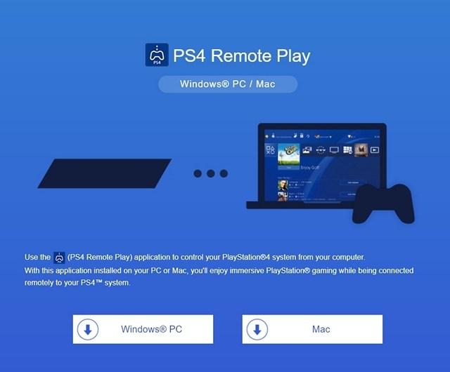 giocare con giochi ps4 su PC