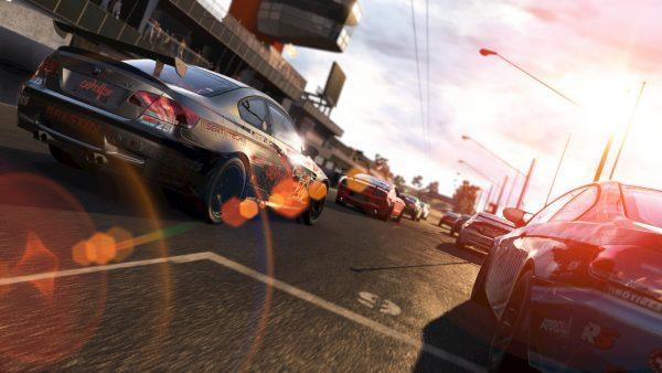Project CARS per PS4