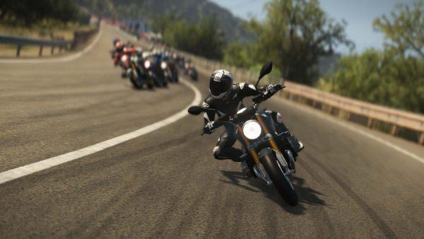 gioco di moto per PS4