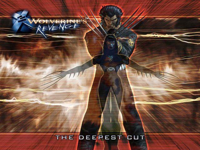X2 Wolverine's Revenge per pc e ps4