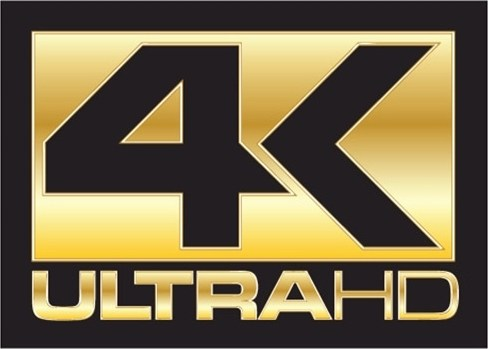 4K UHD definizione
