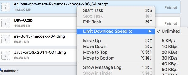 download manager mac