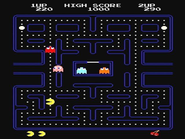 giochi arcade retro