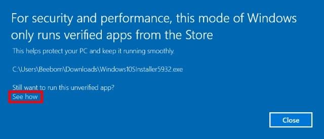 Aggiornamento Windows 10 Pro