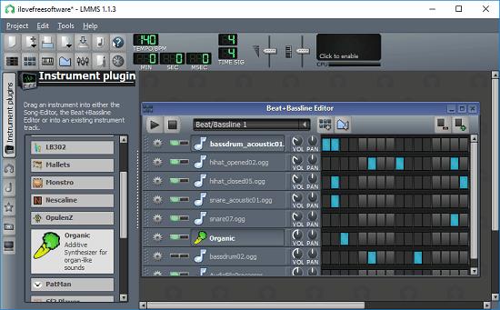 Scarica programma per creare musica dubstep for Programma per creare