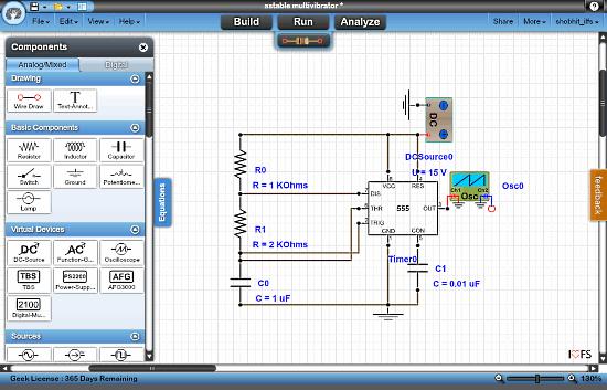 progettazione circuiti
