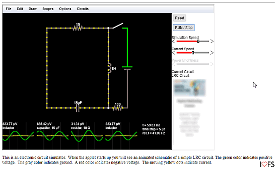 stampa circuiti elettronici
