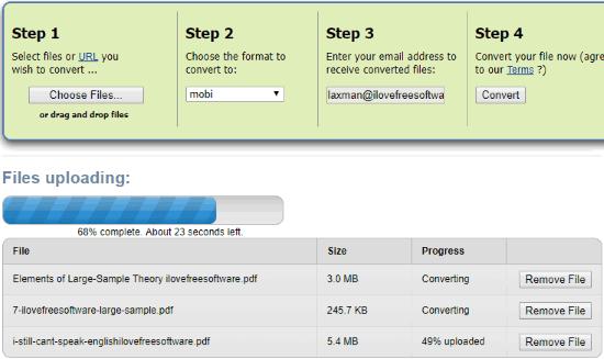 convertitori PDF