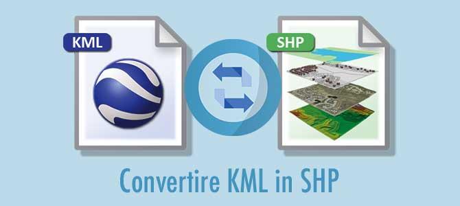 kml converter