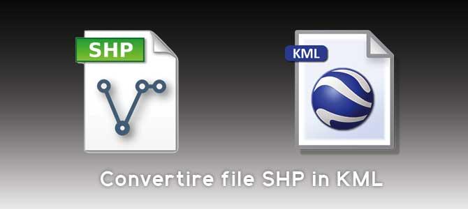 shp converter
