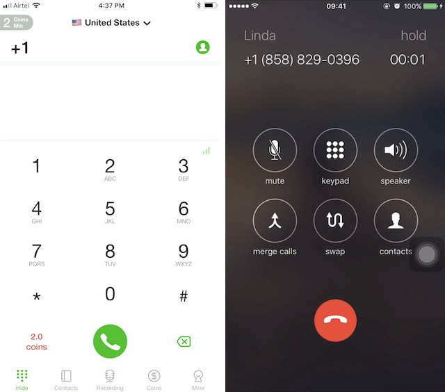 call recorder for iphone le migliori 10 app per registrare telefonate su iphone 7073