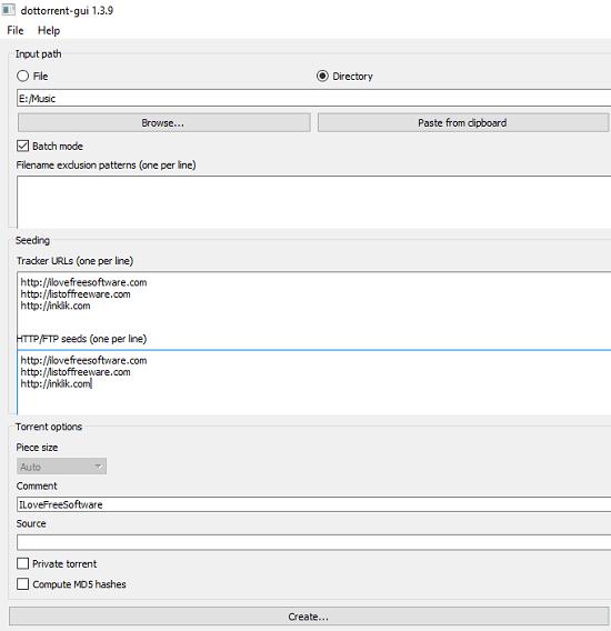 programma torrent