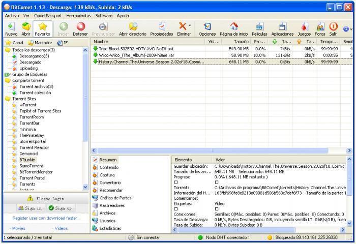 download torrent software