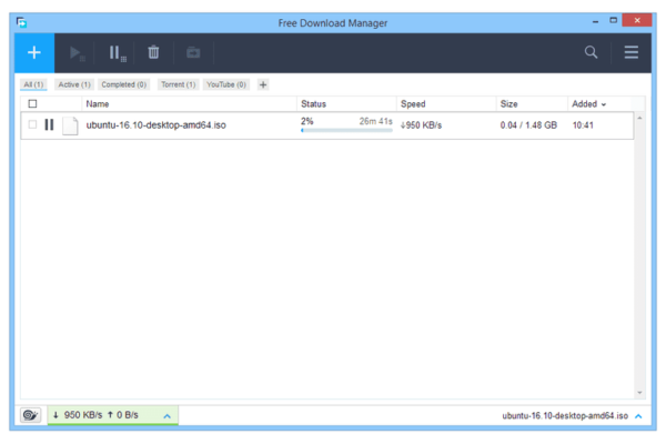 I Migliori 11 Download Manager Gratis per Windows