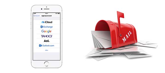 app mail iphone