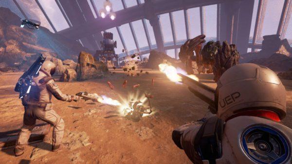 realtà aumentata per PS4