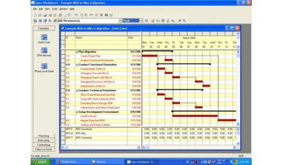 mpp file editor