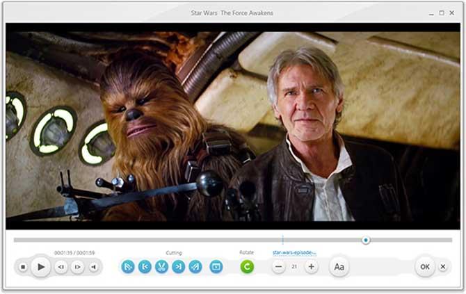 Free Make Video Converter per unire file mp4 di piccole dimensioni