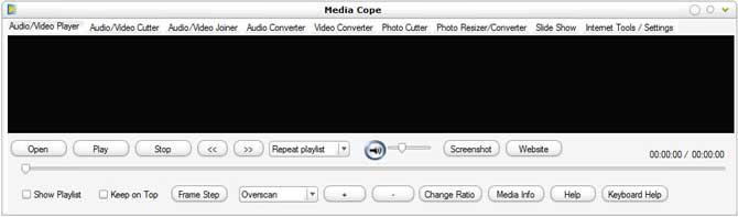 Unire file Mp4 con Media Cope