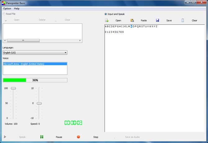 software panopreter basic