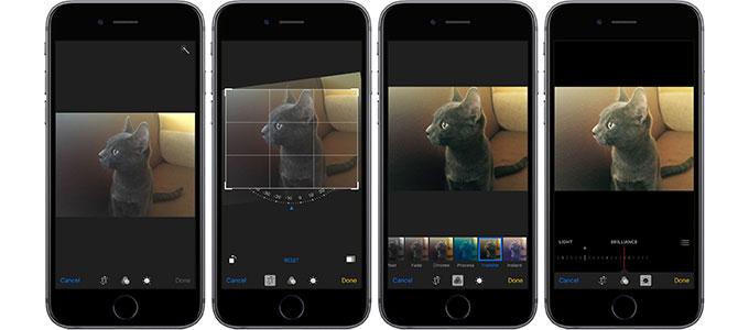 video foto musica iphone