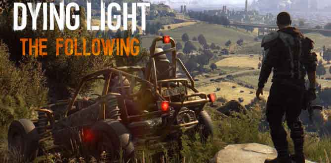 Dying Light: The Following — Enhanced Edition